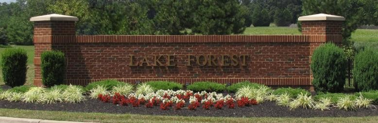 Lake Forest Estates